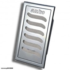 Aluminum Louver 125*215 Adjustable
