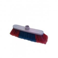 Angled broom with soft Hair No304
