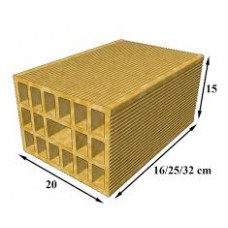 Hollow Brick Block Heraklion