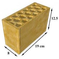 Hollow Brick Heraklion