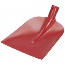 Red Shovel Squared Αμπατζίδης