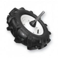 Trackter Trolley Tire Heavy Duty 400-8