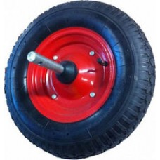 Wheel with Axis 38x20