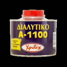 Solvent A-1100 for Adhex 375ml
