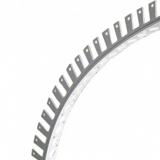 Flexible Angle Bead Galvanized 3.00m
