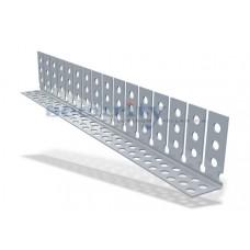 Flexible Angle Bead PVC 3.00m