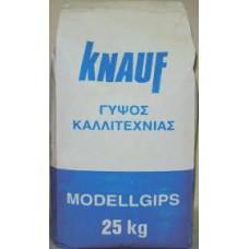 Modellgips plaster 25kg