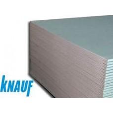 Knauf Waterproof Gypsium Board H2 AK 12.5 mm 1.20m