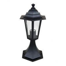 Aluminum Garden Light Lamp