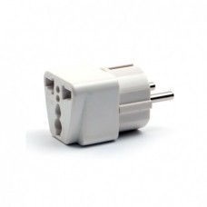 Adaptor English type