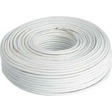 Cable Flexible White 3.15