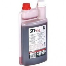 Two Stroke Oil with messuring tube 1lt Oregon