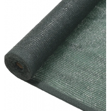Sackcloth Protection Net 4x50m Green