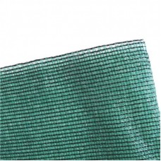 Sackcloth Protection Net 2x100m Green 60gr