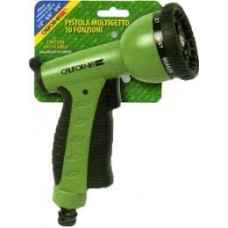 Mutlipurpose Water Spray gun California