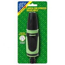 Water Spray Gun adjustable with noozle California