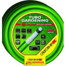 Garden Hose 6-layered Tubo/Gardening California