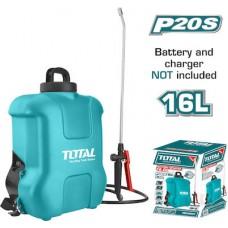 Sprayer TOTAL 16Lt