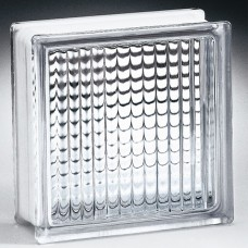 Glass Brick Stripped 19*19*8