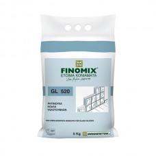 Glass Brick adhesive GL520 5kg
