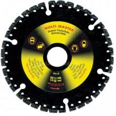 Diamant Disc General Usage D125 Multi Master