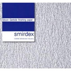 Grinding Finishing Paper Smirdex