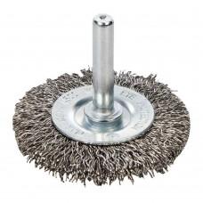 Circular Wire Brush for Powertool D75 Makita