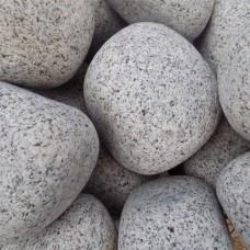 Grey Granite pebbles 20-60mm