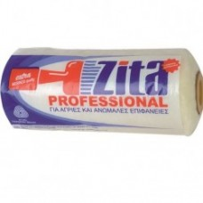 Leather Roll Zita No24 with Handle