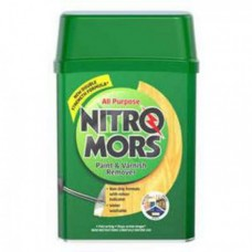 All Purpose Paint And Varnish Remover Nitromors 750ml