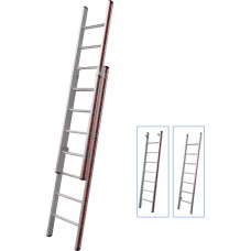 Double Extention Ladder 3.50 m (Extention to 6.3 m)