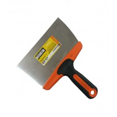 Paint Scraper INOX Plastic Handle MONDELIN