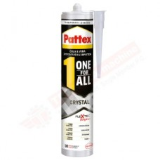 One for All Sealant PATTEX 290gr Transparent