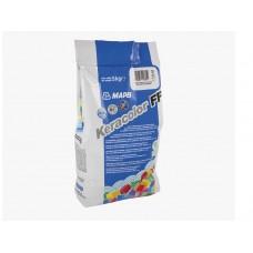 Cement Based Grout Keracolor FF-DE 5KG 100 White
