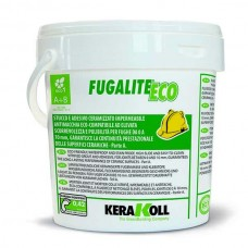 Fugalite Eco Vitrified Grout and Adhesive for Joints 3kg
