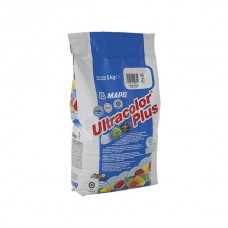 Cement Based Grout Ultracolor Plus 5KG
