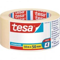 Masking Tape Tesa 50m Standard