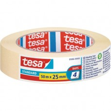 Masking Tape Tesa 25mm*50m Standard
