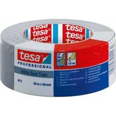 Duct Tape Tesa 48mm*50m Silver