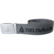Belt Polyesterine Grey Delta plus