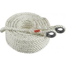 Rope for 4 point Safety Harness ΕΚΟ4