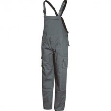 Dungarees with Straps Grey Messini Ferreli