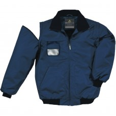 Jacket Blue Reno Delta Plus