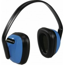 Hearing Protector Earmuffs SPA3BL Delta Plus