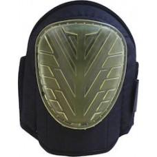 Kneecap Protector Black Delta Plus