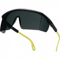 Polycarbonate Glasses Kilimandjaro Smoke Delta Plus