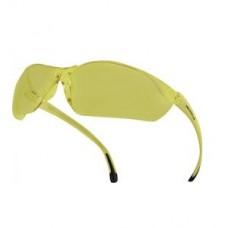 Polycarbonate Glasses Delta Plus Colorless