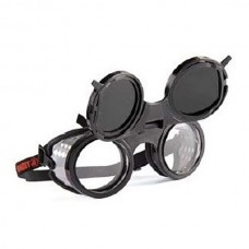 Aluminum Glasses for welding