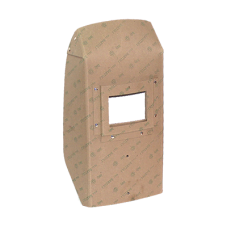 Fiber Mask for Welding A2