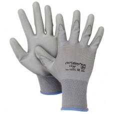 Gloves PU Virgo Galaxy